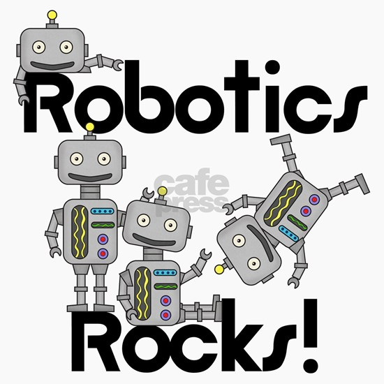 Robotics Rocks