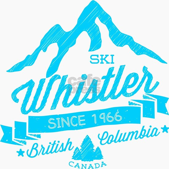 Whistler Mountain Vintage Mint