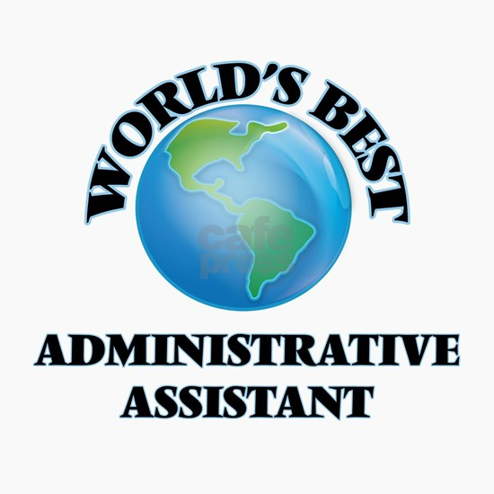 World's Best Administrative Assistant