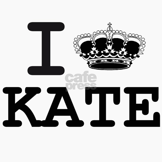 KATE CROWN