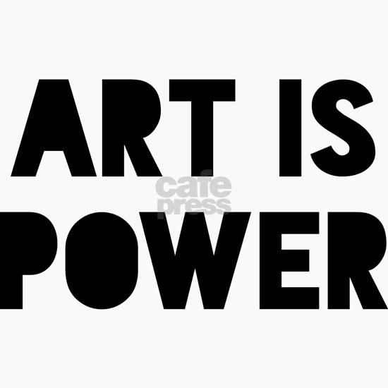 ART POWER B