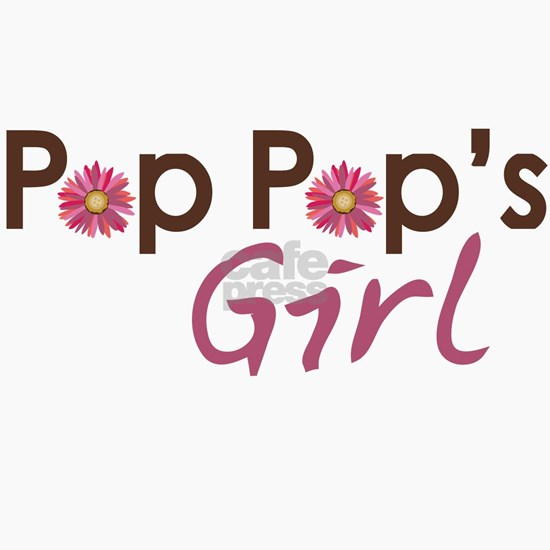pop pops girl