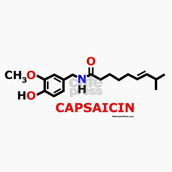 capsaicin blueN 11by5