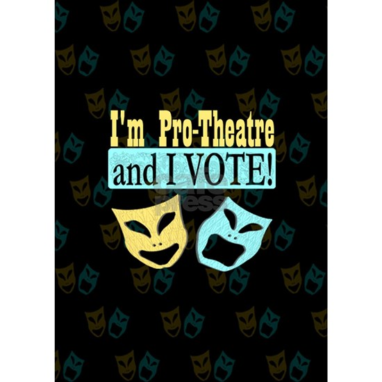 pro_theatre_vote_D_oval_ornament
