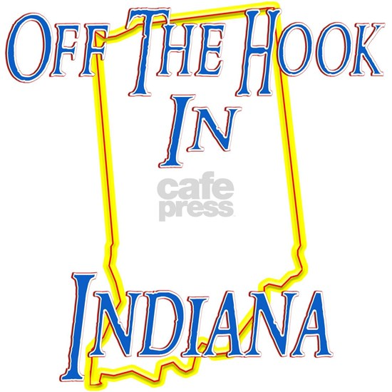 Indiana - Off The Hook