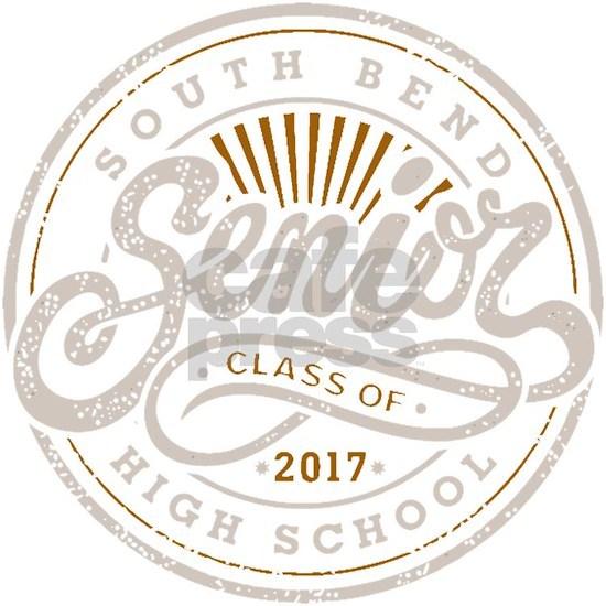 South Bend Class Of 2017 High School