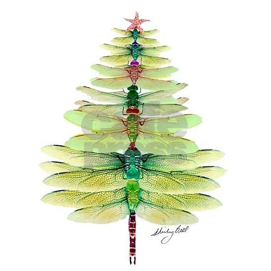 Dragonfly Tree