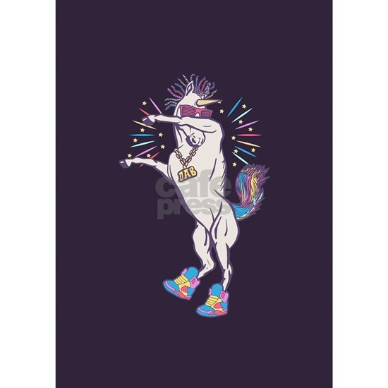 Dabbing Unicorn