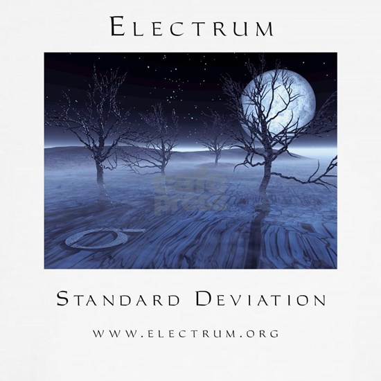 Electrum Standard Deviation