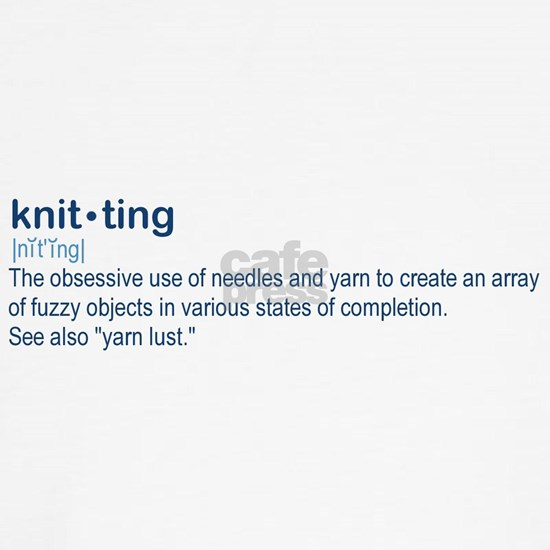 knit-ting