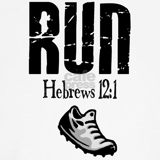 run hebrews