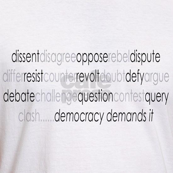 key2 Democracy bla