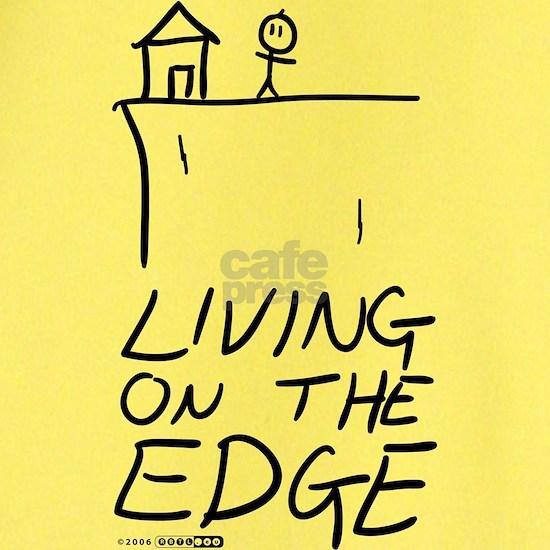 livingontheedge