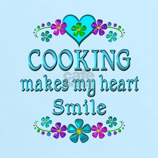 Cooking Smiles