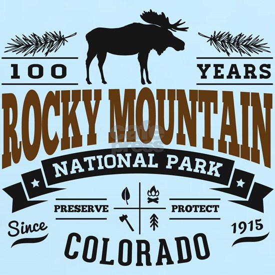 Rocky Mountain Vintage Brown
