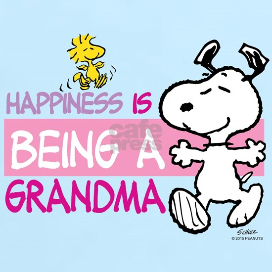 HappinessIsGrandma