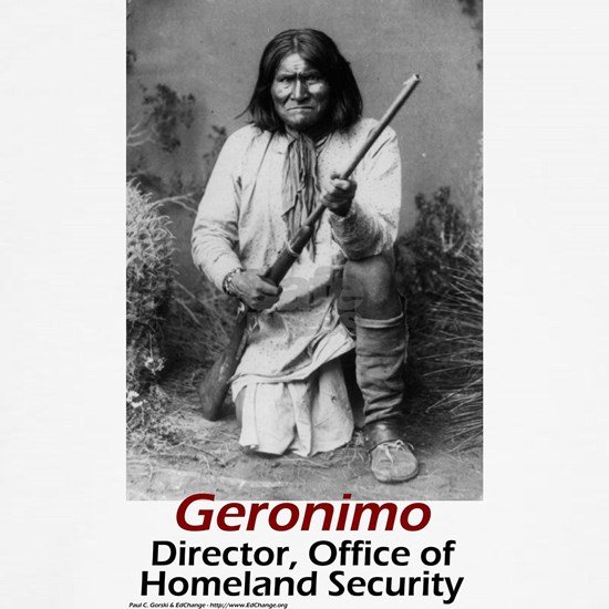 geronimo copy