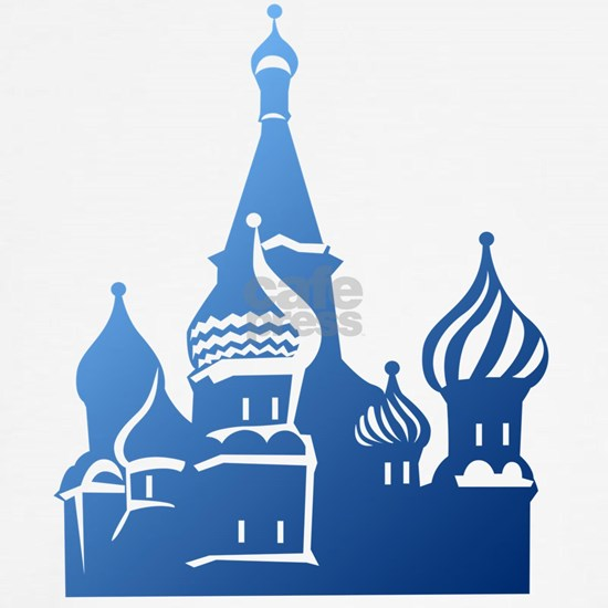 Russian church symbol art