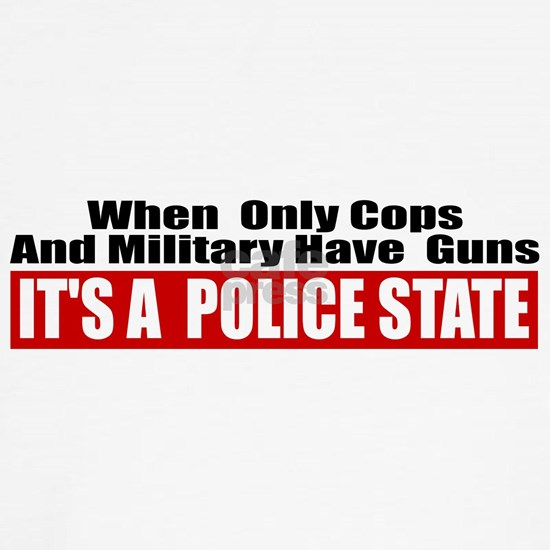 policestate