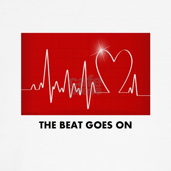 The Beat Goes On - Funny Post-Heart Surgery