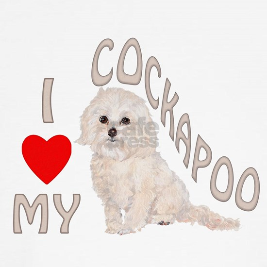 I Love My Cockapoo