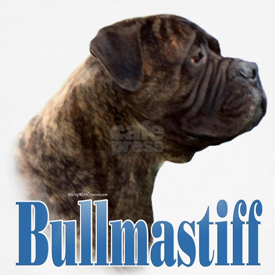 Bullmastiff(brindle)Name