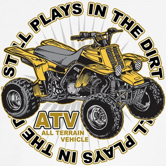 Plays in the Dirt ATV