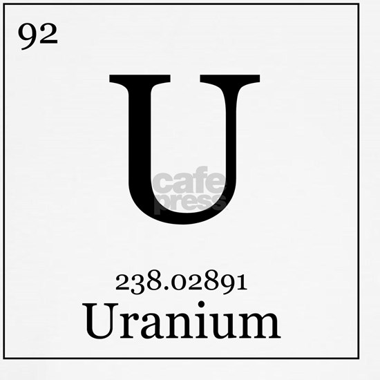 Elements - 92 Uranium