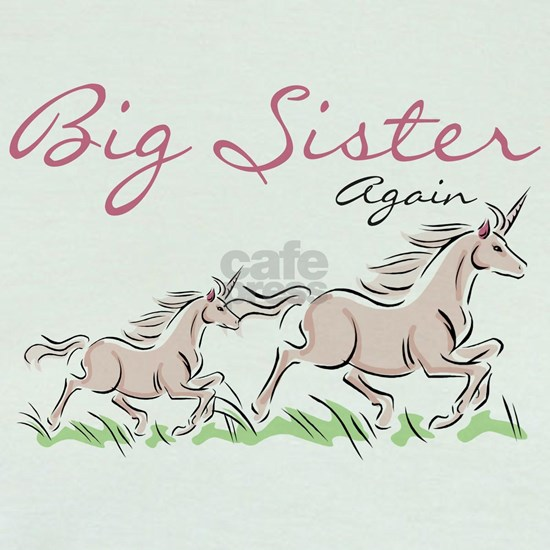 Unicorn Big Sister Again