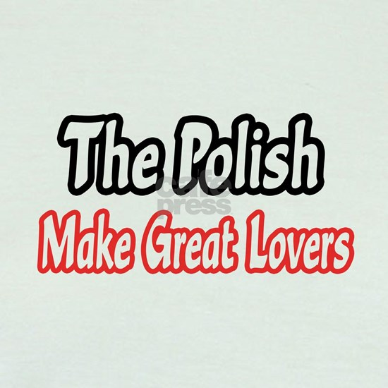 great lovers polish