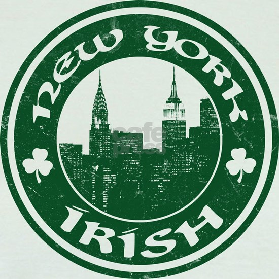New York Irish American