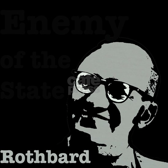 Enemy of the State - Rothbard