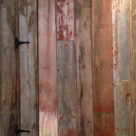 rustic western barn wood