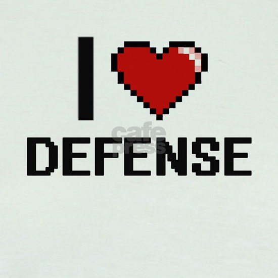 I love Defense
