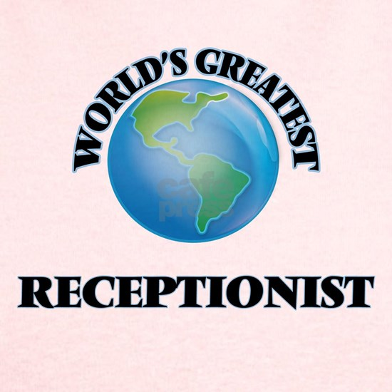 World's Greatest Receptionist