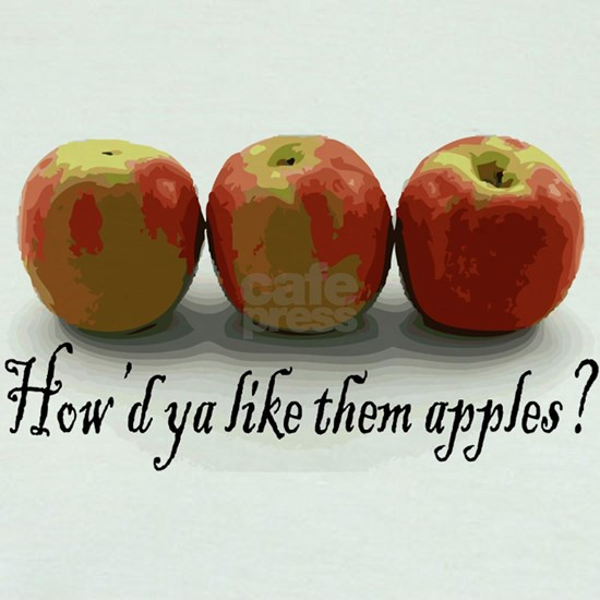 Them Apples