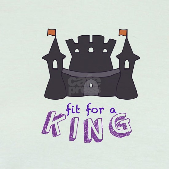 For A King