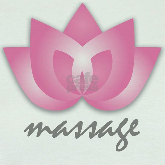 Lotus Flower - Massage