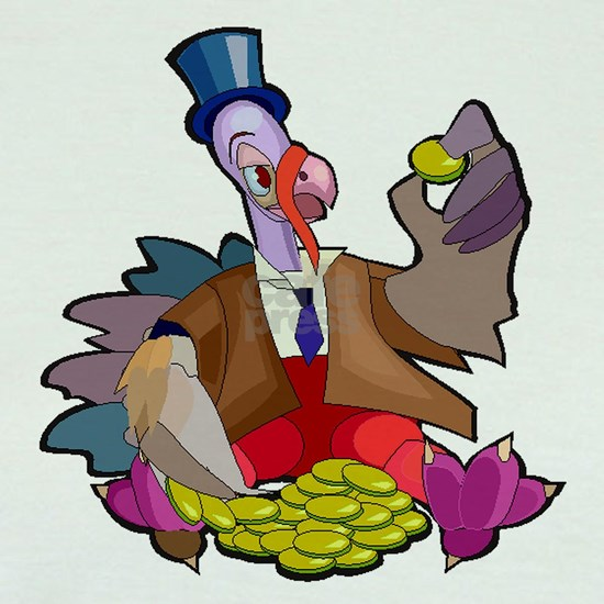 Wealthy Turkey