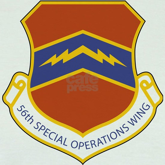 United States Air Force 56th Special Operations Wi