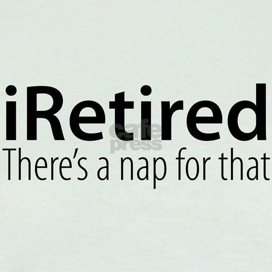 iRetired
