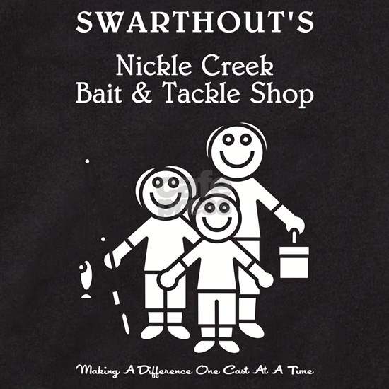 SWARTHOUTS NICKLE CREEK