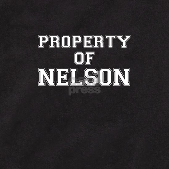 Property of NELSON