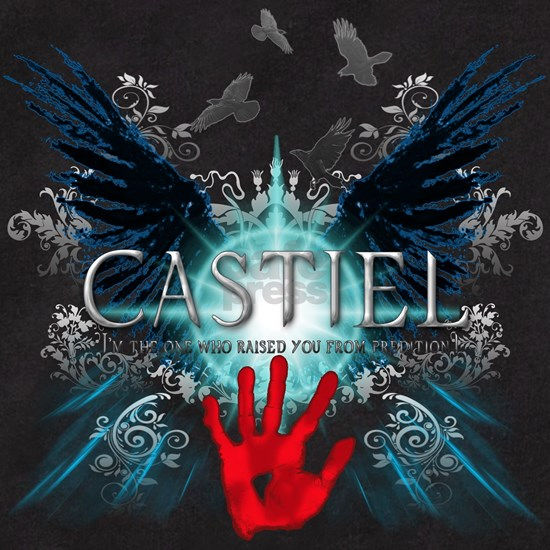 New Castiel 2 Im the one who raised you from pred