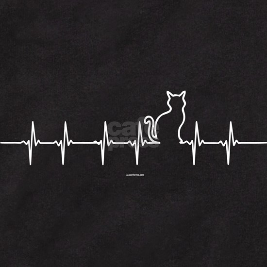 Cat Heartbeat
