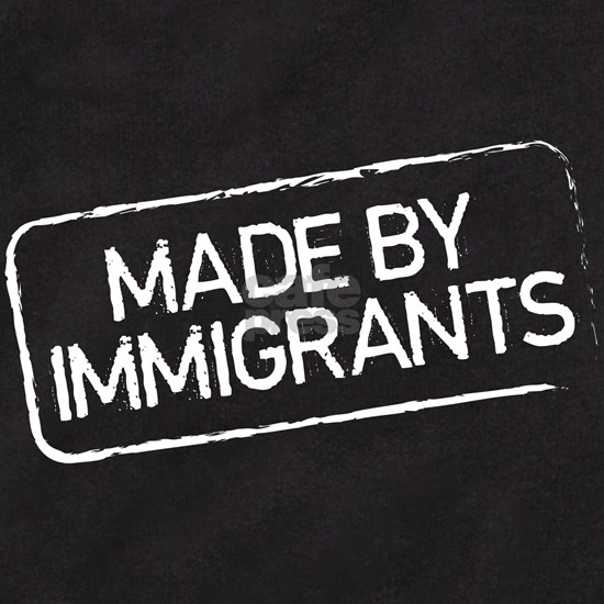 Made By Immigrants