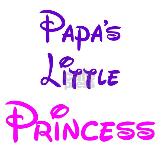 Twisted Imp Papas Little Princess