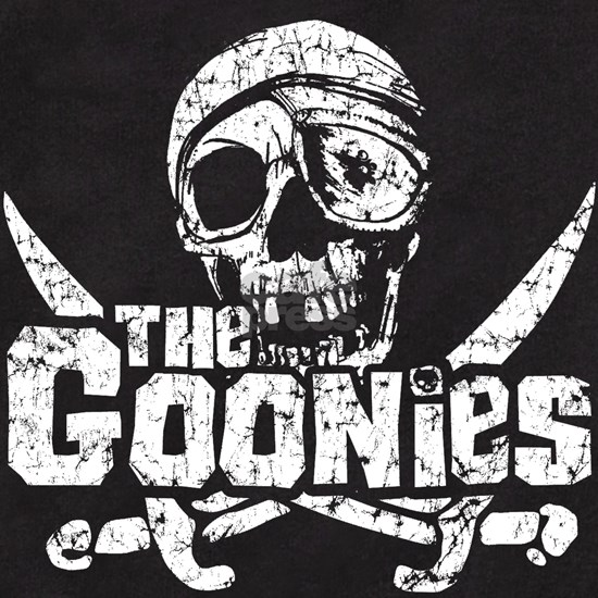 dark goonies one eyed willie
