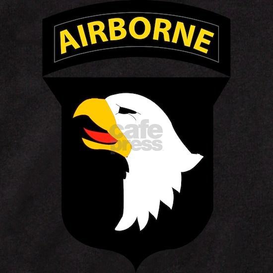 101st Airborne Division Logo