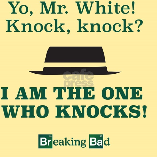 Breaking Bad Knock Knock Joke